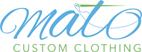 Mato Custom Clothing: Tailer Made Suits for Men Women