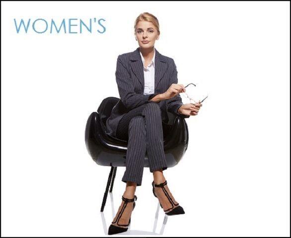 custom office wear suits for women