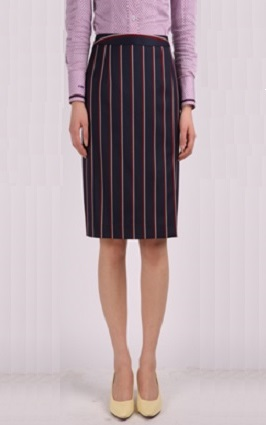 Salerno Series - Custom made to measure skirts for women