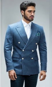 mens tailored jackets