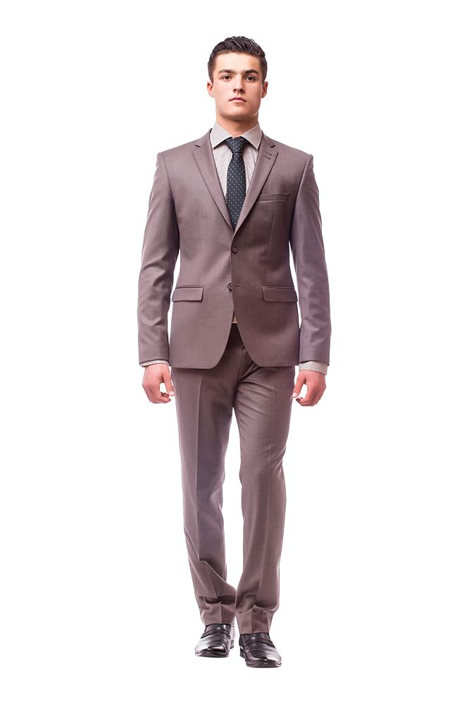 Premium Fabrics - mens tailored fitted suits