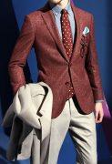 Stylbiella Wools - custom tailor made men's jackets