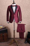Stylbiella Wools - mens custom tailored wedding suits online