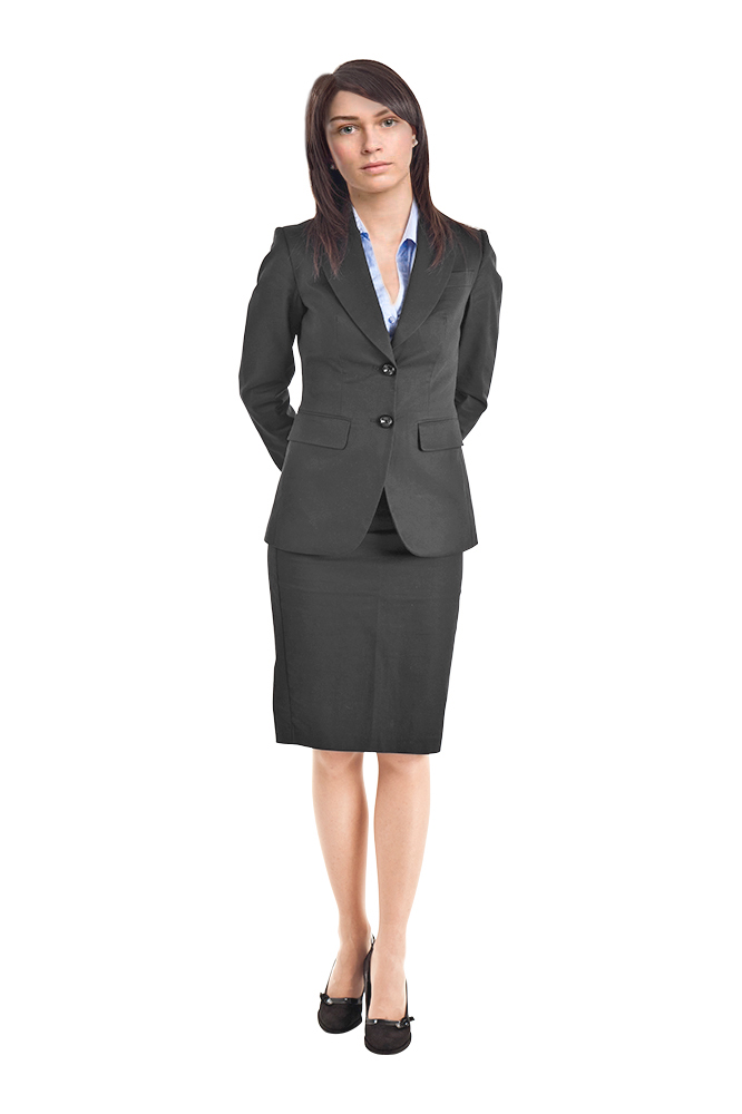 Stylbiella Wools - Womens fitted suits