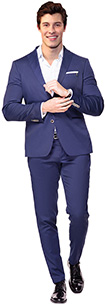 Stylbiella Wools - mens tailored suits online
