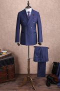 Stylbiella Wools - mens tailor made interview suits