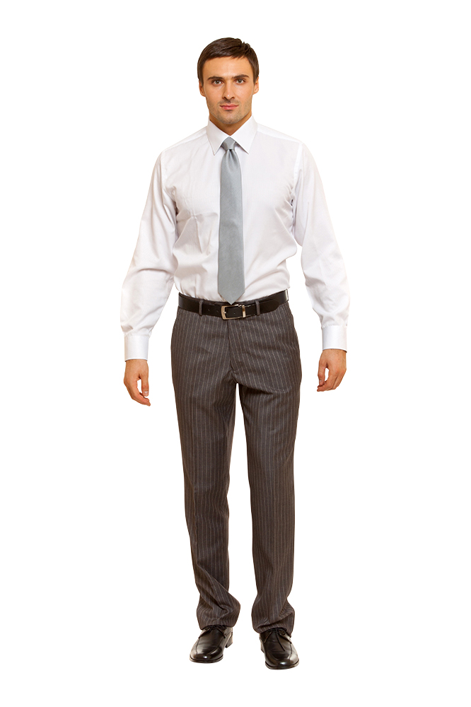 Stylbiella Italian Fabric - Best made to measure mens shirts