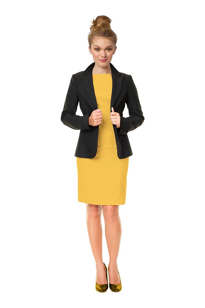 Women's Jacket – Stylbiella Wools - Women made to measure jackets
