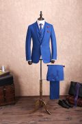 Vitale Barberis Canonico Wools - Classic tailored suits for men