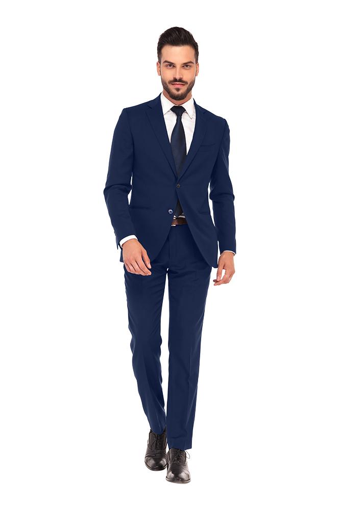 Vitale Barberis Canonico Wools - stylish mens custom suits