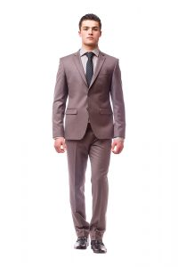 made to measure fitted suits