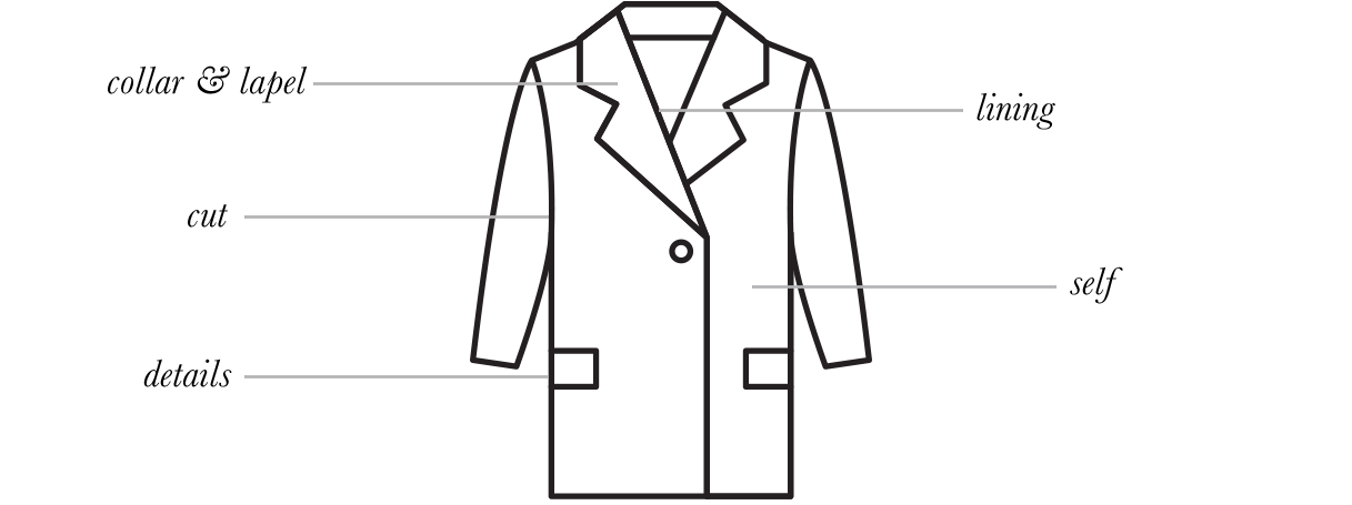 overcoat graphic